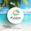 Visit Maldives logo icon