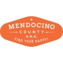 Visit Mendocino County logo icon
