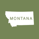 Montana Office Of Tourism logo icon