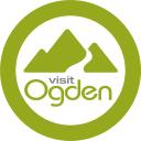 Visit Ogden logo icon
