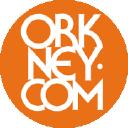 Visit Orkney logo icon