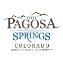 Pagosa Springs Colorado  Get In Touch logo icon