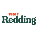 Visit Redding logo icon