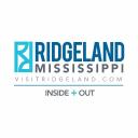 Ridgeland…Inside logo icon