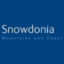 Visit Snowdonia logo icon