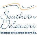 Visit Southern Delaware logo icon
