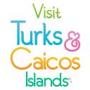 Visit Turks And Caicos Islands logo icon