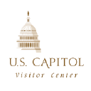 U.S. Capitol Map logo icon