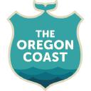 Oregon Coast Visitors Association logo icon