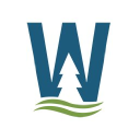 The Woodlands Cvb logo icon