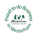 Visit Westerham logo icon