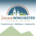Visitors Center logo icon