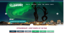 Visit Yellowknife logo icon