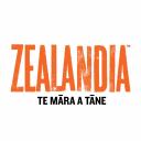Zealandia logo icon