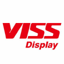 Viss Display logo icon