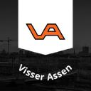Visser Assen logo icon