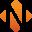 Vistacomm logo icon