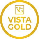Vista Gold logo icon