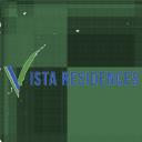 Vista Residences logo icon
