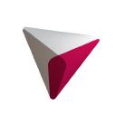 Vistra logo icon