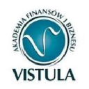 Uczelnia Vistula - Obecnie Akademia Finansów i Biznesu Vistula - Send cold emails to Uczelnia Vistula - Obecnie Akademia Finansów i Biznesu Vistula
