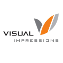 Visualimpressions logo icon
