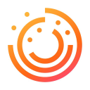 Visualshower Corp logo icon