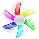 Visualware logo icon