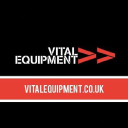 Vital Equipment logo icon