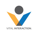 Vital Interaction logo icon