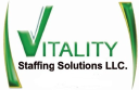 Vitality Staffing logo icon