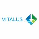 Vitalus Nutrition logo icon