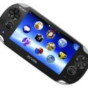 Vita Player logo icon