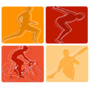 Vita Train4 Life logo icon