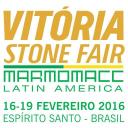 Vitoria Stone Fair logo icon