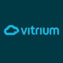 Vitrium logo icon