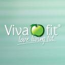 Vivafit logo icon