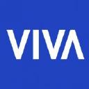 Viva Media logo icon