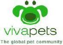 Vivapets logo icon
