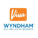 Viva Resorts logo icon