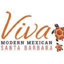 Viva Santa Barbara logo icon