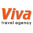 Viva Travel logo icon