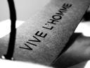 Vive L'Homme logo