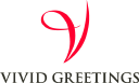 Vivid Greetings logo icon
