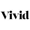 Vivid Pr logo icon