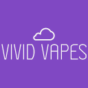 Vivid Vapes logo icon