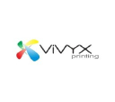 Vivyx Printing LLC logo
