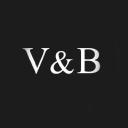 Vixen & Blush logo icon
