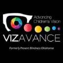 Vizavance logo icon
