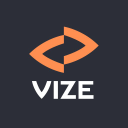 Vize Software logo icon